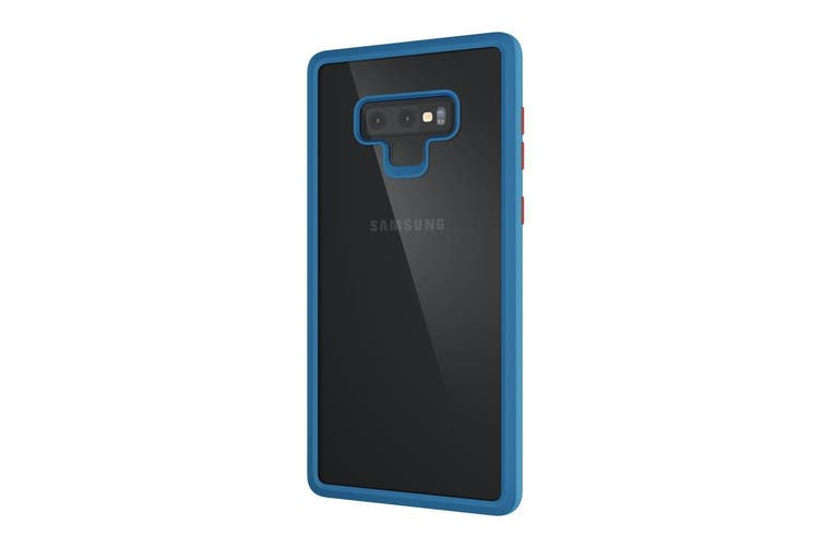 Catalyst Impact Protection Hard Cover Drop Proof Case For Samsung Note9 Blue