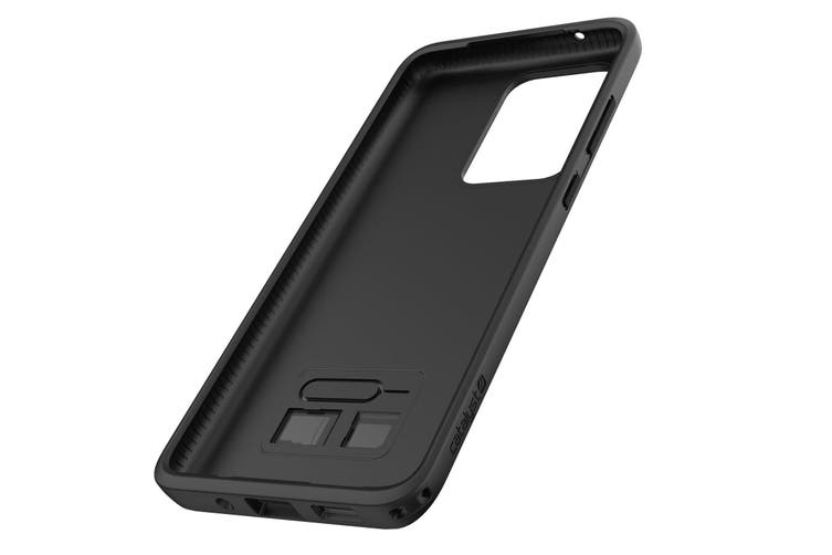 Catalyst Impact Protection Hard Cover Drop Proof Case For Samsung S20 Ultra BLK
