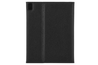 "Case-Mate Venture Folio Case Phone Cover For iPad Pro 11"" (2018 version) Black"