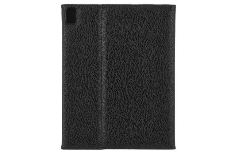 """Case-Mate Venture Folio Case Phone Cover For iPad Pro 11"""" (2018 version) Black"""