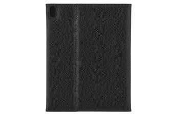 "Case-Mate Venture Folio Case Phone Cover For iPad Pro 12.9"" (2018) Black"