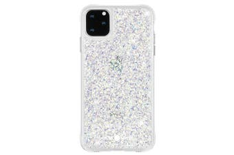 Case-Mate Twinkle Case Phone Cover For Apple iPhone 11 Pro Max Stardust
