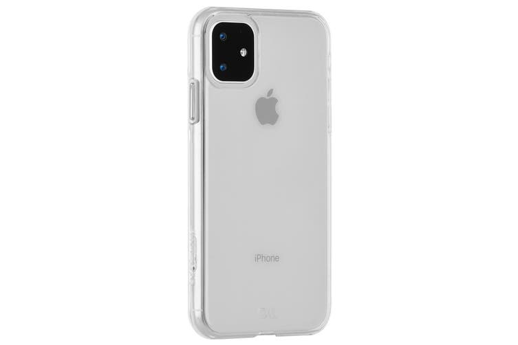 Case-Mate Barely There Case Phone Cover For Apple iPhone XR|11 Clear