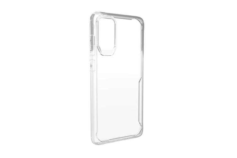Cleanskin Protech Case Phone Cover For Galaxy S20 Clear