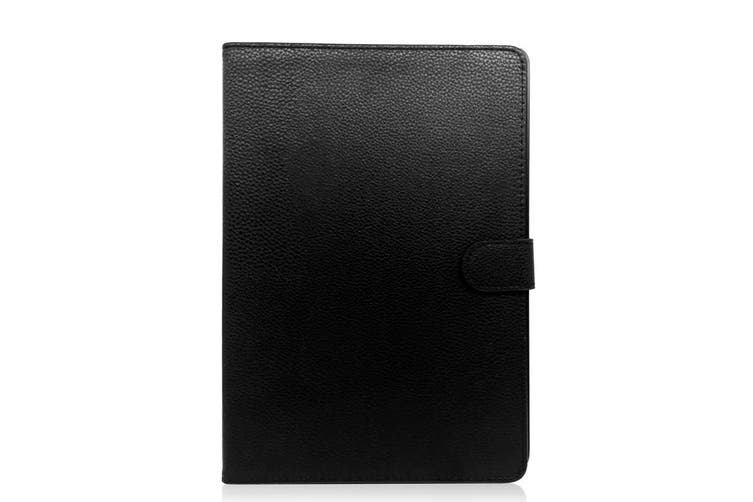"""Cleanskin Book Cover Phone Cover For iPad Air/Air2/Pro 9.7""""/iPad 2018 Black"""