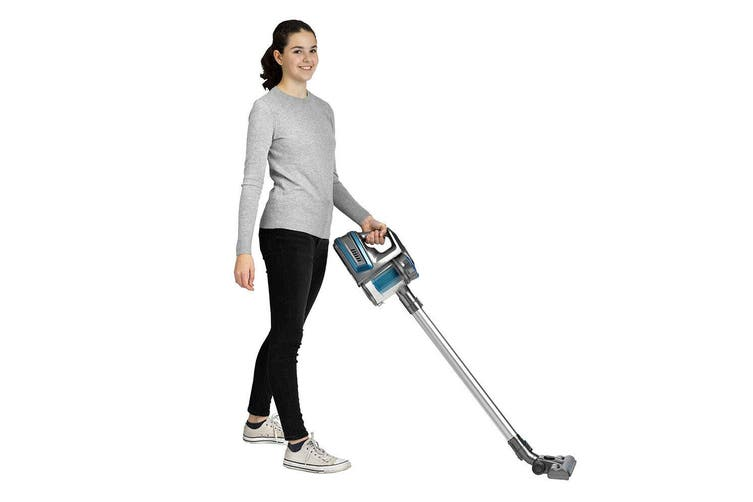 Lenoxx Handheld/Extendable Rechargeable/Cordless Vacuum Cleaner Brush/Duster BL