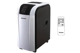 Dimplex 3.5kw Portable Evaporative Air Conditioner/Cooler/Heater/Dehumidifier