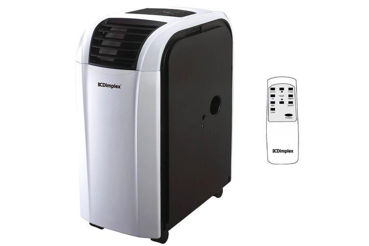 Dimplex 3.5kw Portable Evaporative Air Conditioner/Cooler/Heater/Dehumidifier