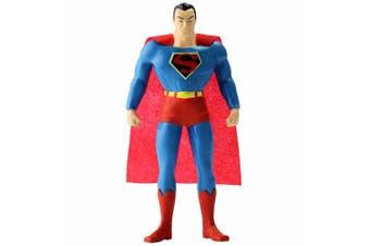 """Justice League Superman DC Superhero 5.5"""" Bendable Toy Figures for Kids/Children"""