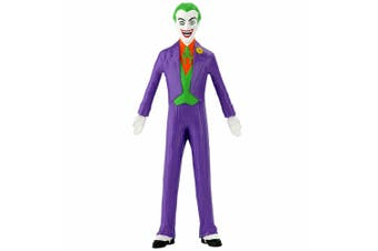 Justice League Joker DC Comics Superhero Bendable/Posable 3yrs+ Kids Toy Figure