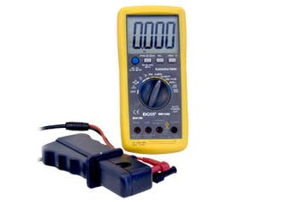 Doss DM1440 Digital Automative Engine Analyzer Multimeter - LCD Display