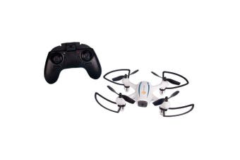Navigator 2.4GHz RC Drone 6 Axis Gyro w/ WIFI Video Camera App for Android/iOS