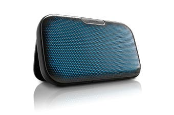 Denon DSB-200 Envaya Portable/Wireless Rechargeable Bluetooth/NFC Speaker Black