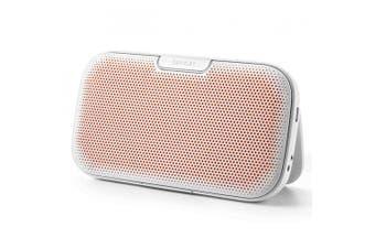 Denon DSB-200 Envaya Portable/Wireless Rechargeable Bluetooth/NFC Speaker White