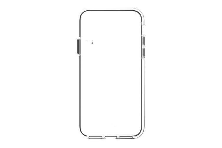 EFM Aspen Crystalex D3O Case Armour Phone Cover For Apple iPhone XSMAX Crystal