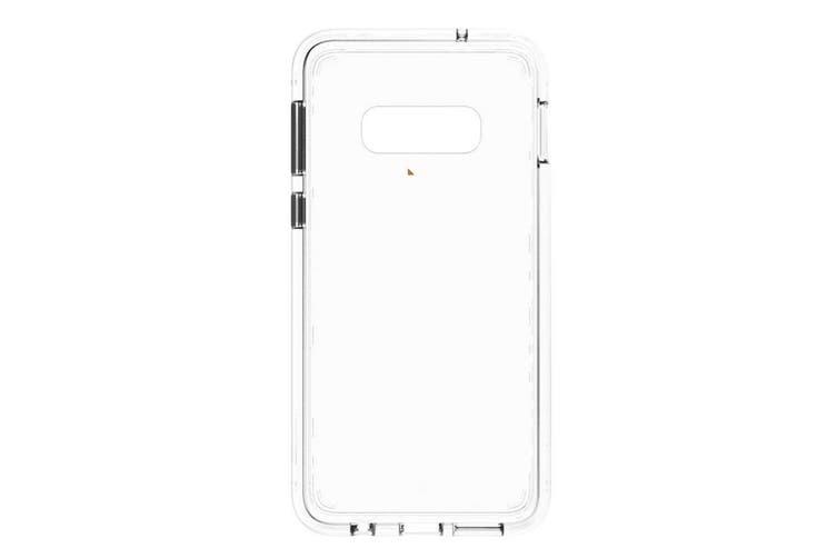 EFM Aspen Crystalex D3O Case Armour Cover Protector f/ Samsung Galaxy S10e Clear