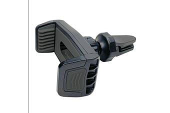 """Bon.elk 4.7""""-6.5"""" Car Vent Mount Universal Holder Cradle for Smartphones Black"""