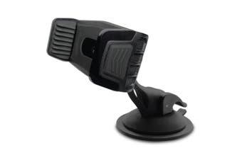 """Bon.elk 4.7""""-6.5"""" Holder Suction Phone Mount/Cradle Stand for Smartphones Black"""