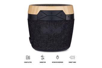 Marley Chant Mini Bluetooth Wireless Portable Audio Speaker Splash Resistant