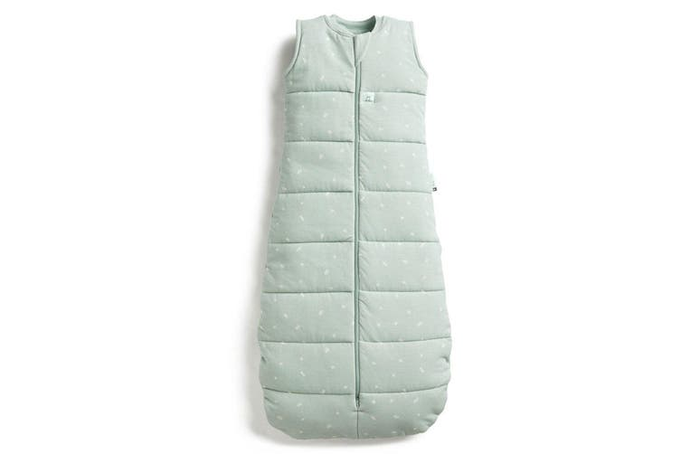 ErgoPouch Organic/Cotton 2.5 TOG Jersey Sleeping Bag 8-24m f/ Baby/Infant Sage