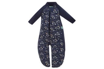 ErgoPouch Sleep Suit Bag 2.5TOG Organic Cotton Baby/Infant 8-24m Southern Cross