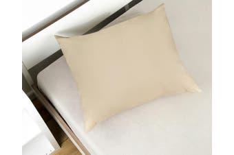 Easyrest 250TC European Pillowcase Bedding 100% Cotton Pillow Case/Cover Linen