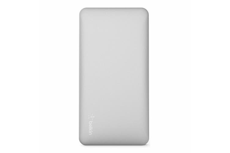 Belkin Pocket Power Bank 10000mAh Portable Battery Charger w/ Micro USB Cable SL