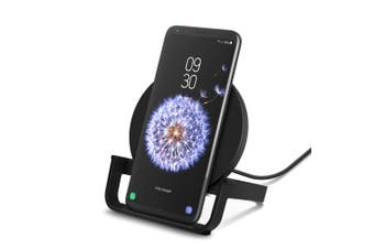 Belkin Boost Up 10W Wireless Charger Qi Charging Stand for Apple/Samsung Phones