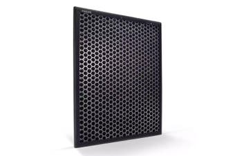 Philips FY1413/30 Nano Protect Active Carbon Replacement Filter for Air Purifier