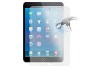 """Gecko Screen Protector Tempered Glass for Apple/iPad Pro 12.9"""" Scratch Proof"""