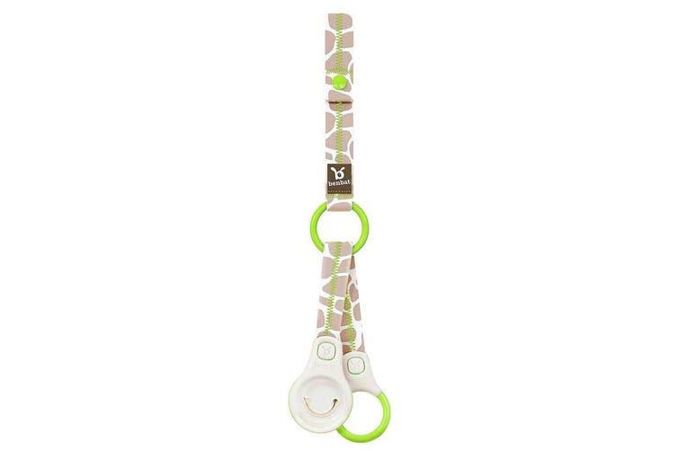 2PK Benbat Baby/Infant Multi Organiser Stroller/Prams/Bouncers 0m+ Toys Holder