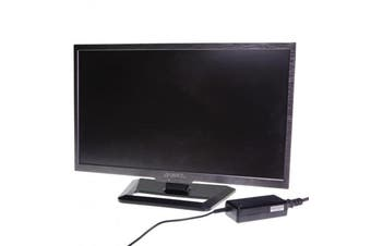 "Gator 22"" 1080p 12V 16:9 TV w/ Built-In Region Free DVD Player/Remote Controller"