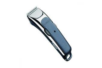Sansai Blue Cordless Rechargeable/Hair Clipper/Trimmer Men Facial Groomer