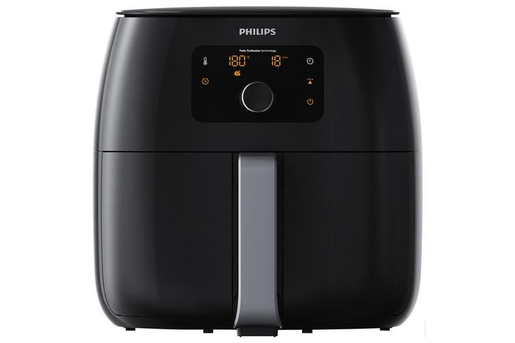 Philips HD9650 XXL 2225W Healthy Electric Air Fryer Cooker/Roaster/Bake/Grill