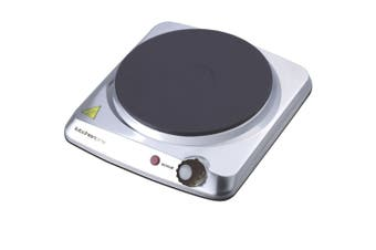 Maxim Portable Single Electric hot Plate Cooker HotPlate Cooktop Stove/Caravan