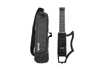 Jamstik Smart 7 Guitar Trainer Electric/Bluetooth MIDI Right-Hand Strum w/Case