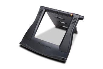 """Kensington Easy Riser Portable Universal Stand/Holder for 12""""-17"""" Laptop Black"""