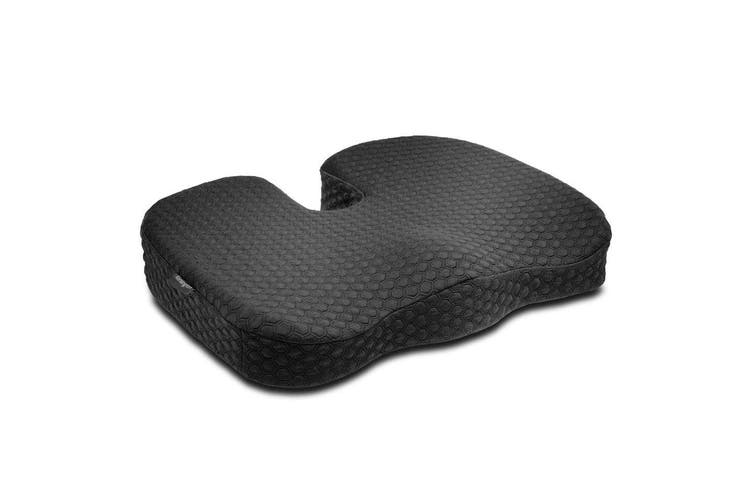 Kensington Premium Cool Gel Memory Foam, Memory Foam Chair Pad Nz