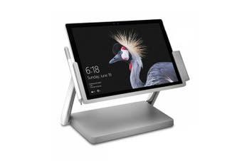 Kensington USB-C Laptop Dock For Microsoft Surface Pro 4/5 Gen w/USB/Audio/HDMI