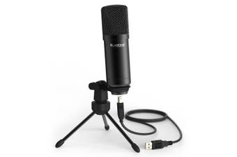 Fifine Technology K730 Condenser Microphone Streaming Recording/Podcast Mic