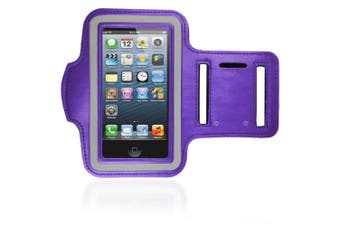 PUR Sport Neoprene Armband Arm Band Gym Running Jogging for  iPhone 4 4S 5 5S 5C
