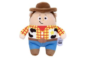 Mocchi Mocchi Plush/Soft 40cm Stuffed Toy Kids 6y+ Character Toy Story Woody