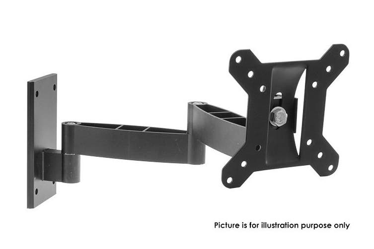 "LCD LED Wall Mount Bracket For Sony TV 15""-22"" Inch Screen with Tilt Universal"