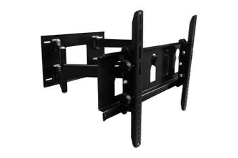 "Doss Universal Flat Panel LCD/LED/Plasma TV Bracket Up To 80""/70kg Tilt/Swivel"