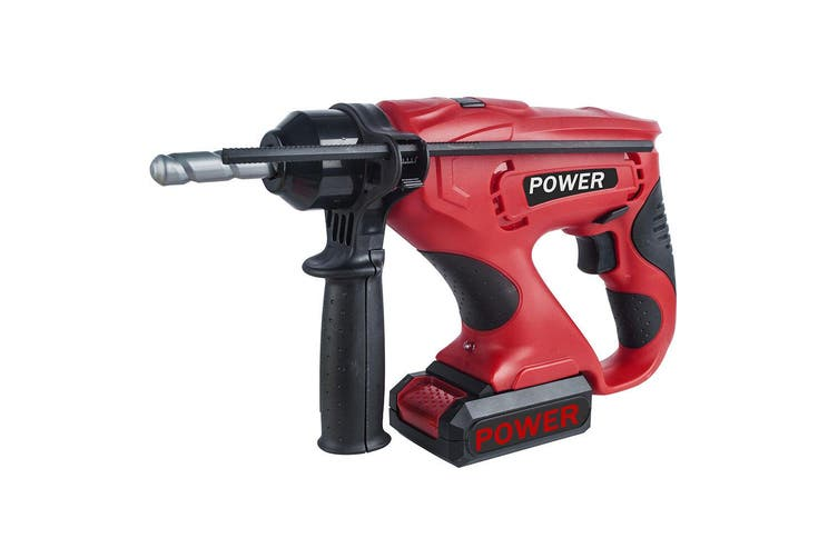 2PK Gem Toys Little Helper Electric Building Power Tool Drill Kids/Children 3y+