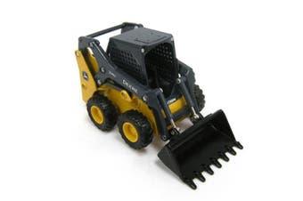 John Deere LP64455 1:32 314G Skid Steer Loader/Truck/Replica Die Cast Kids Toy
