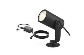 Philips Hue Outdoor Spot Light LED Lighting Garden Walkway/Pathway Extension Kit