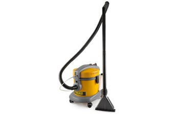Pullman M7 1200W 11L Spray Extraction Commercial Wet Vacuum Carpet/Floor Cleaner