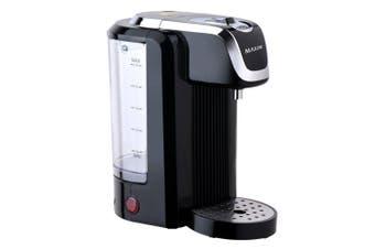 Maxim Kitchen Pro 2400W 2.5L Hot Water Boiler Dispenser f/Tea/Coffee/Drink Maker