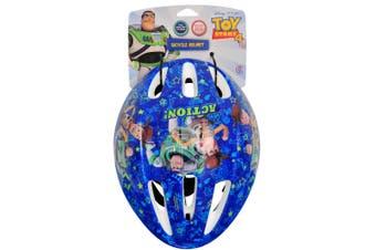 Disney Pixar Toy Story 4 Ride Scooter/Skate/Bike/Bicycle Helmet Kids 54-58 cm